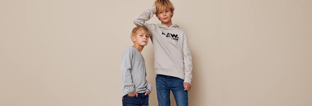 4x denim for boys