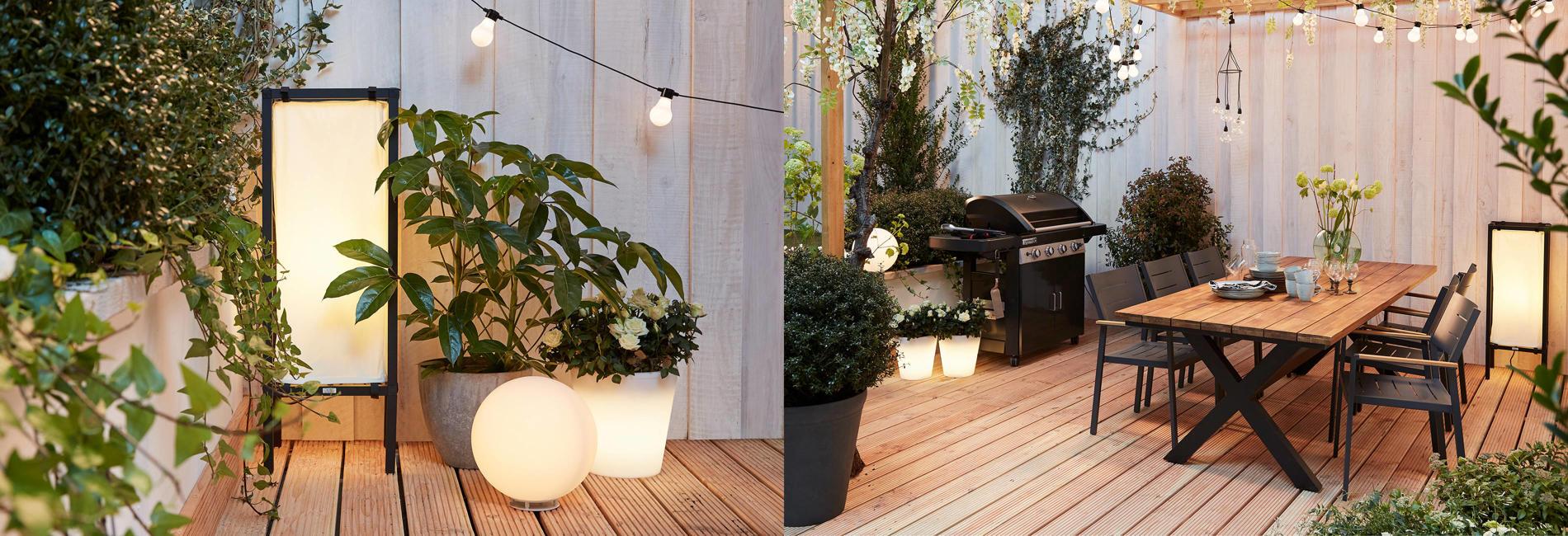Homepage: Home & garden - woonmaand week 16 2021