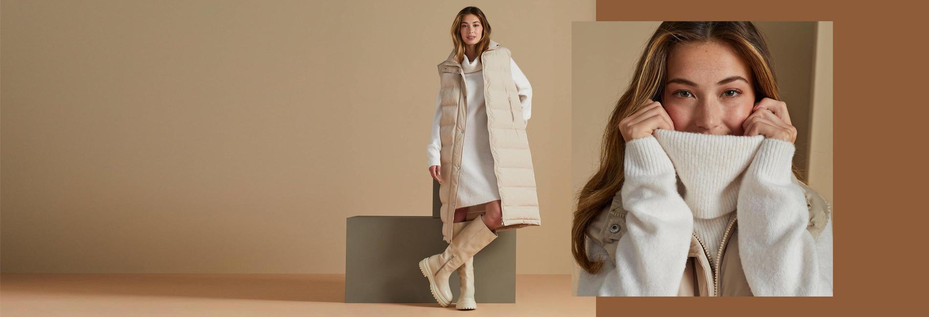 Dames COP - Autumn - productgroups jurken (new arrivals) - week 42