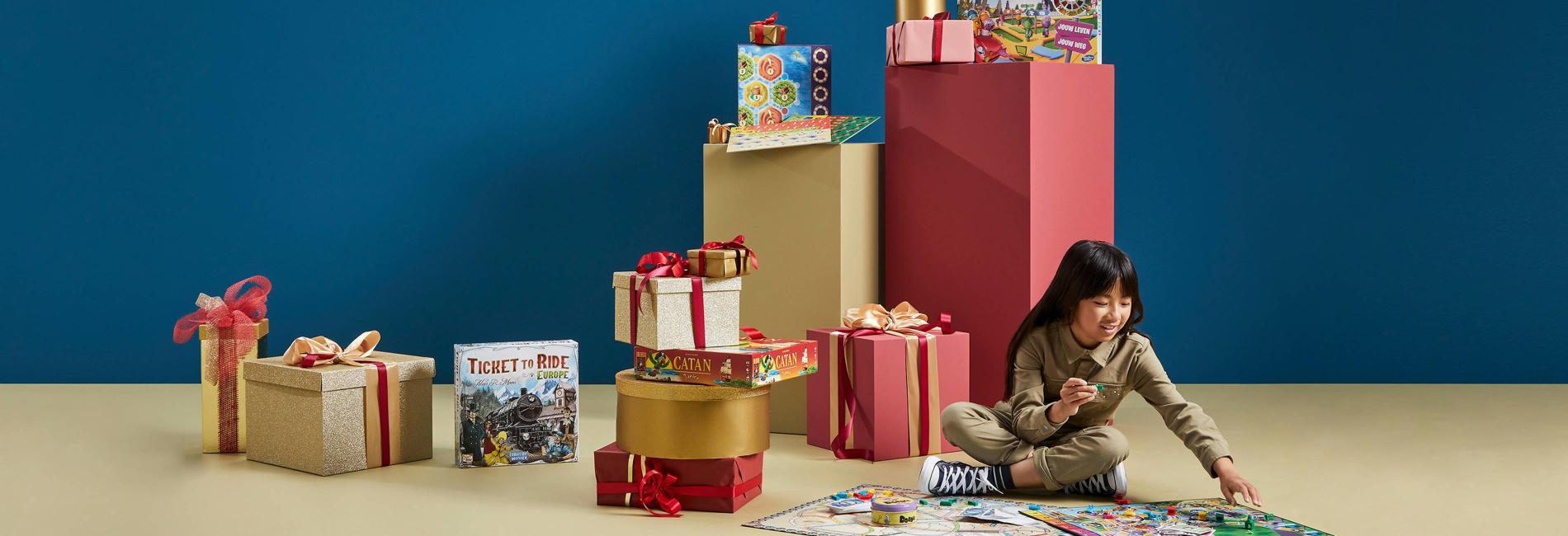 sinterklaas cadeaus 8 tot 10 jaar