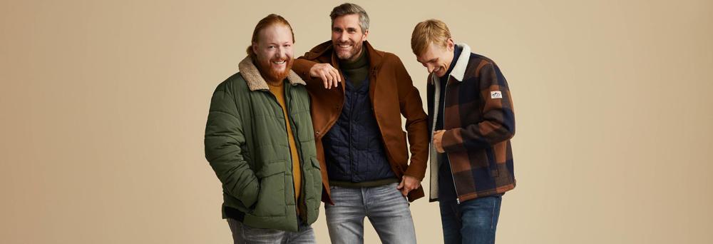 outfits voor een stijlvolle winter