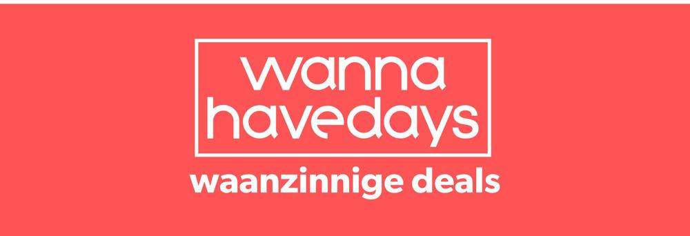Wehkamp Wannahave Days