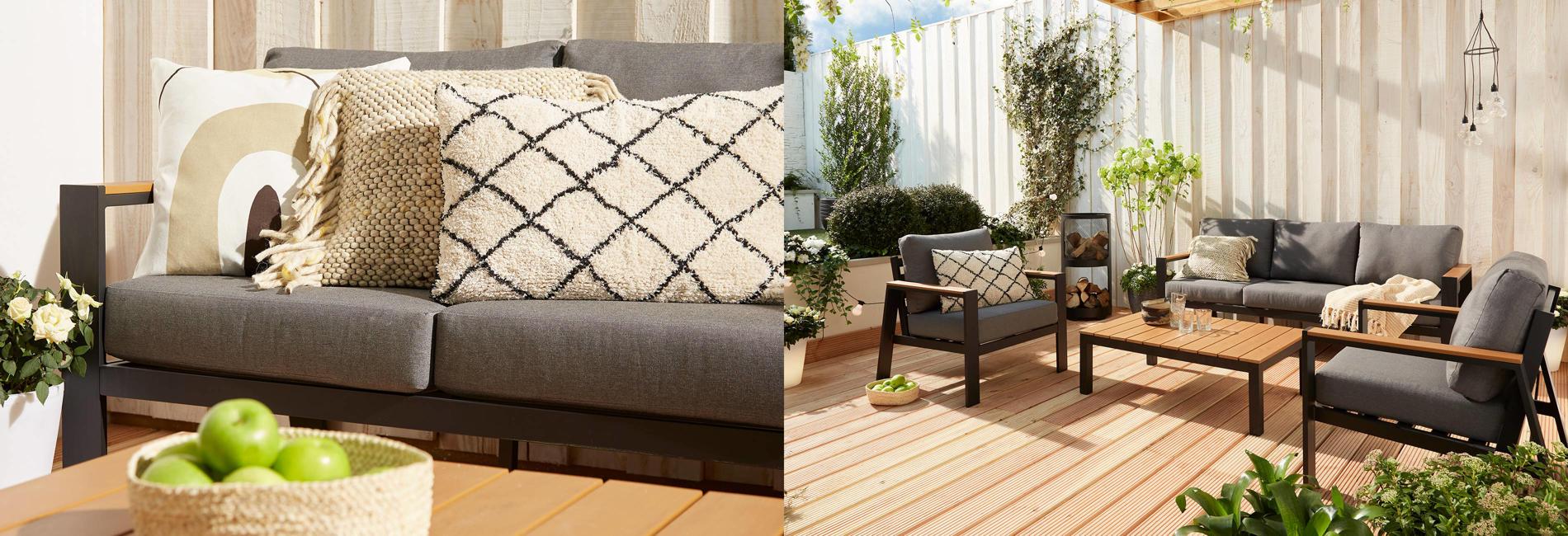 Homepage: Home & garden - woonmaand week 15 2021