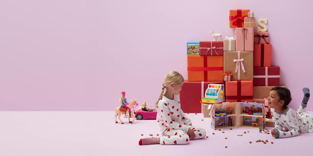 COP speelgoed en games Sint