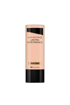 Lasting Performance Liquid Foundation - 101 Ivory Beige