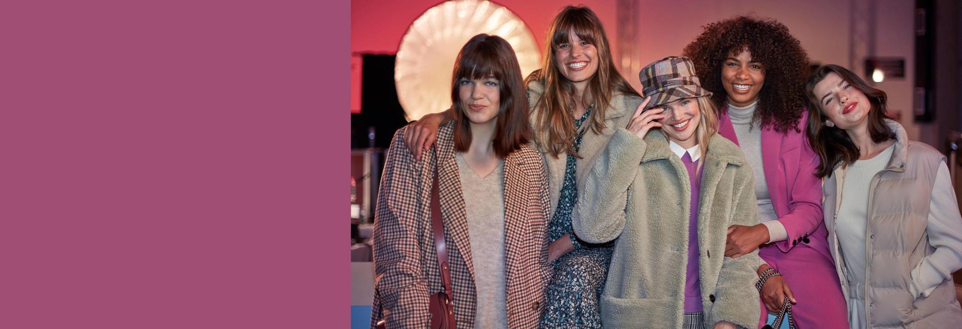 Fashion Days WK37 - HP top teaser