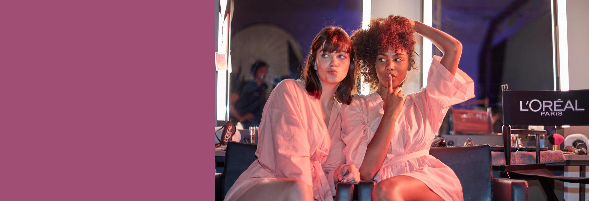Beauty: Top Teaser Fashion Days