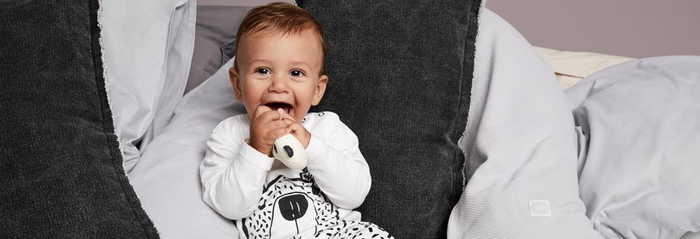 wat heeft een baby van 6-12 maanden nodig?