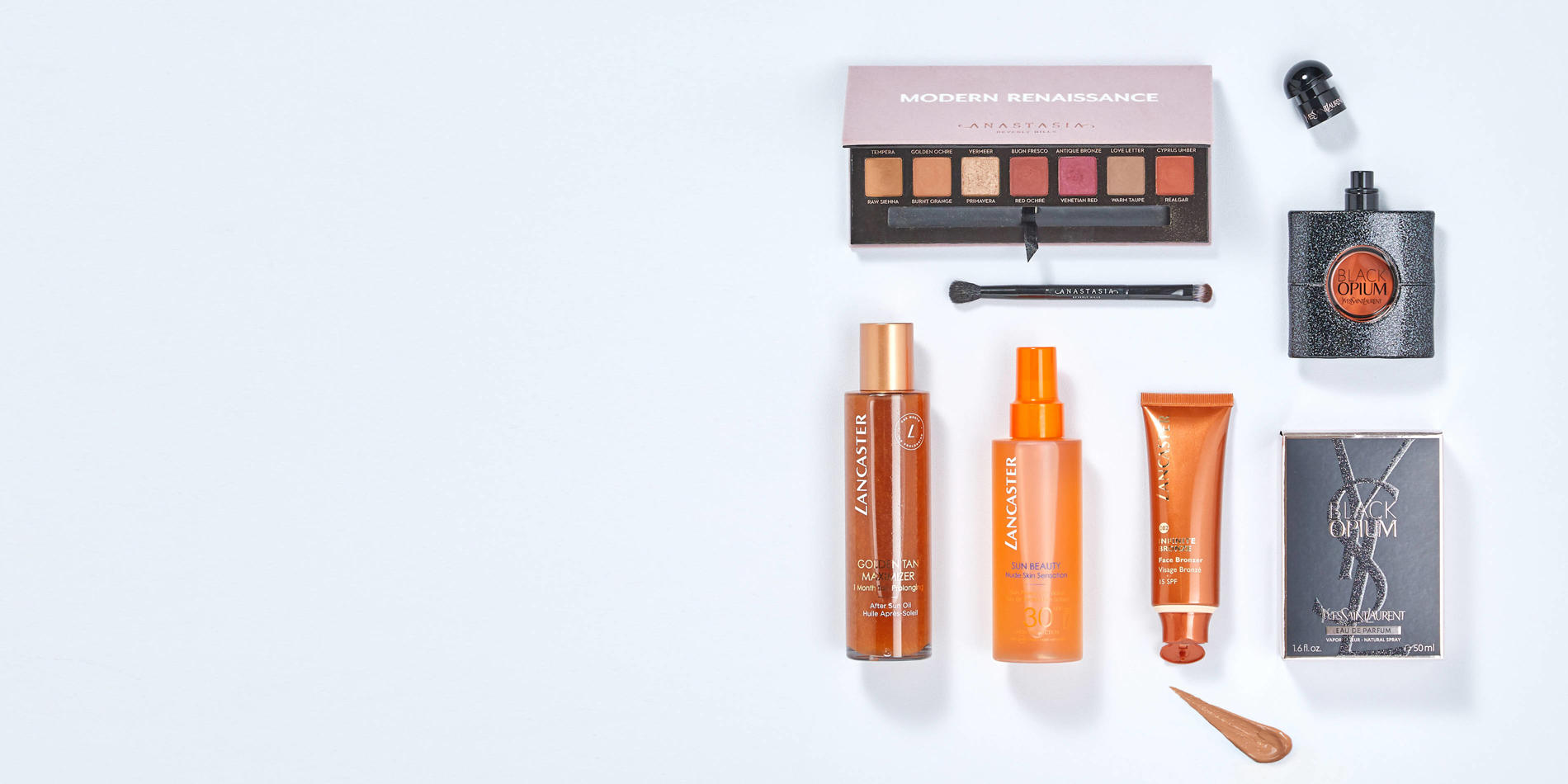 Beauty Glamour Day Pre-sale