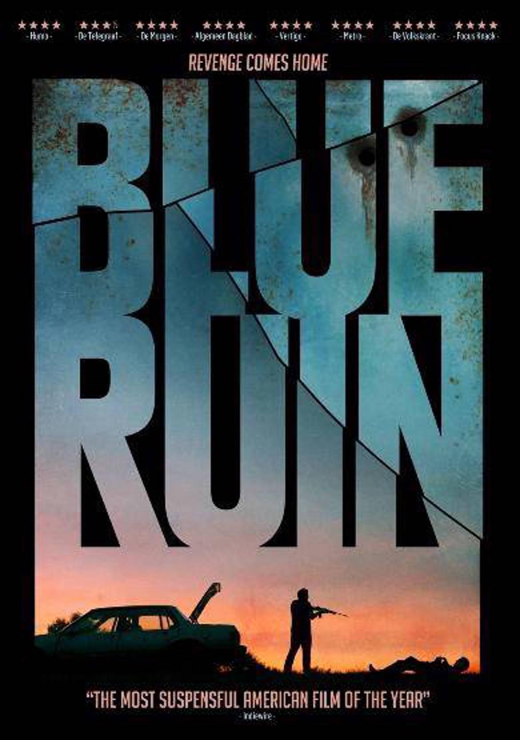 Blue ruin (DVD)