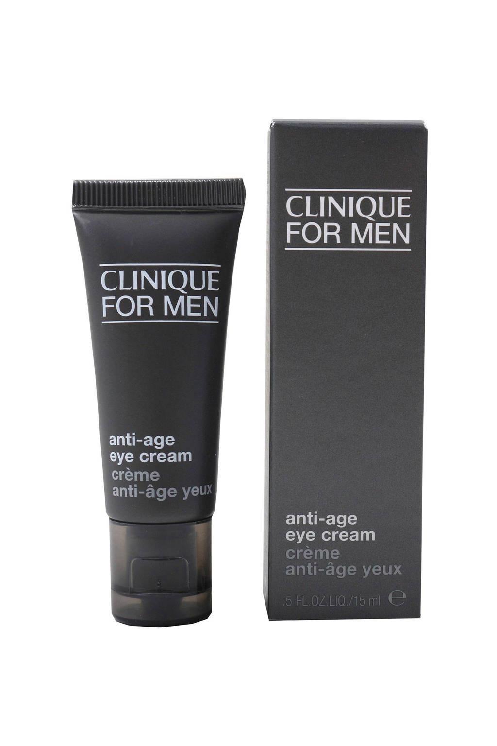 Clinique Men Age Defense For Eyes - 15 ml