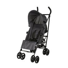 Basic buggy antraciet