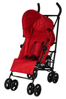 Basic buggy rood