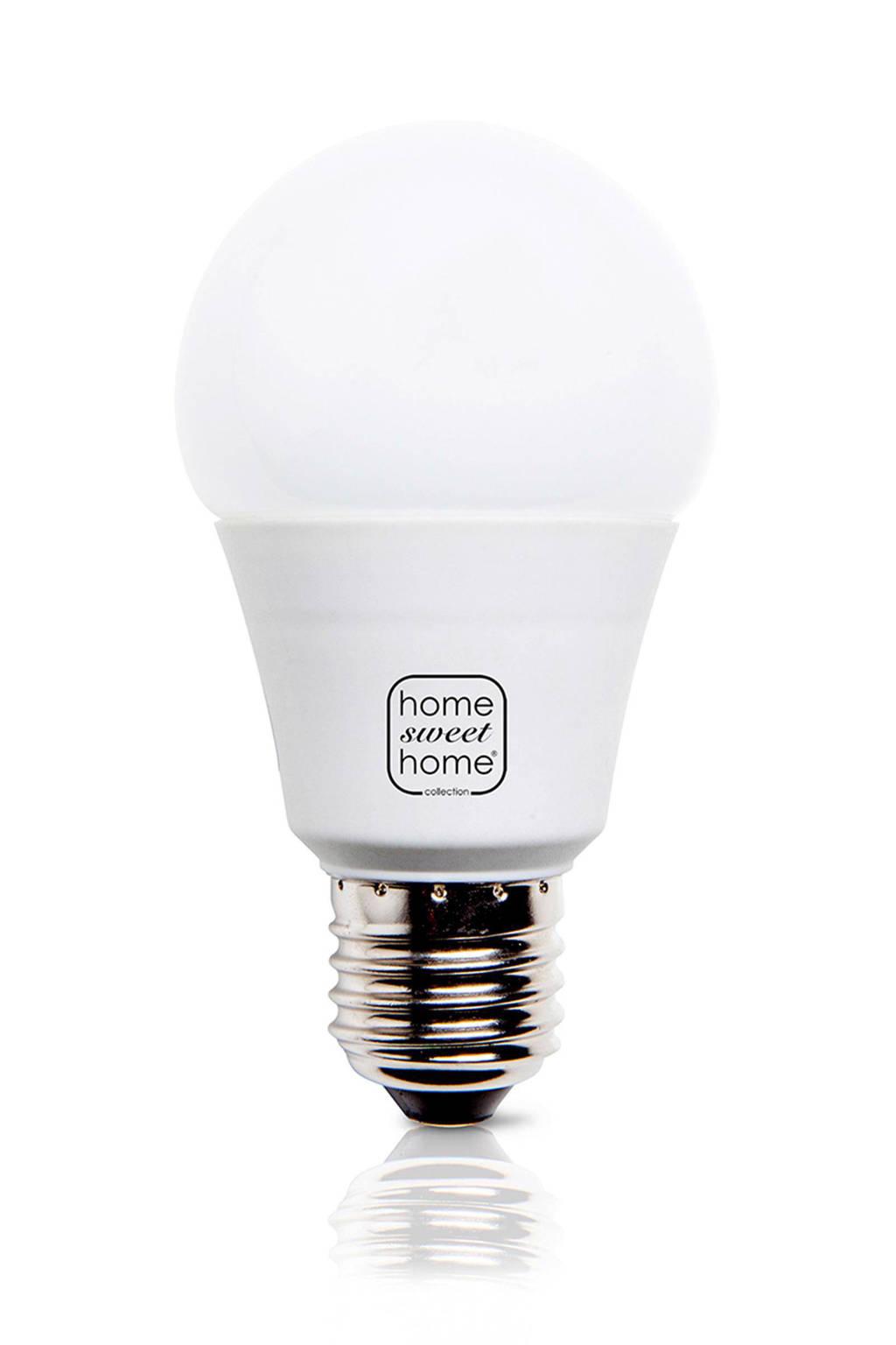 home sweet home LED lamp (6,8W E27)