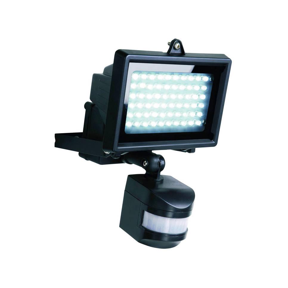 Elro LED lamp met bewegingsmelder   wehkamp