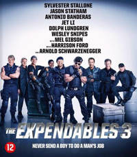 Expendables 3 (Blu-ray)