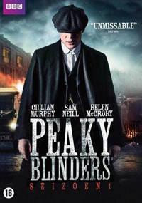 Peaky blinders - Seizoen 1 (DVD)