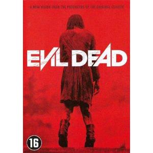 Evil dead (2013) (DVD)