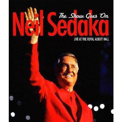 Sedaka Neil - Live At The Albert Hall (Blu-ray) kopen