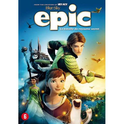 Epic DVD -