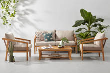 loungeset Harp