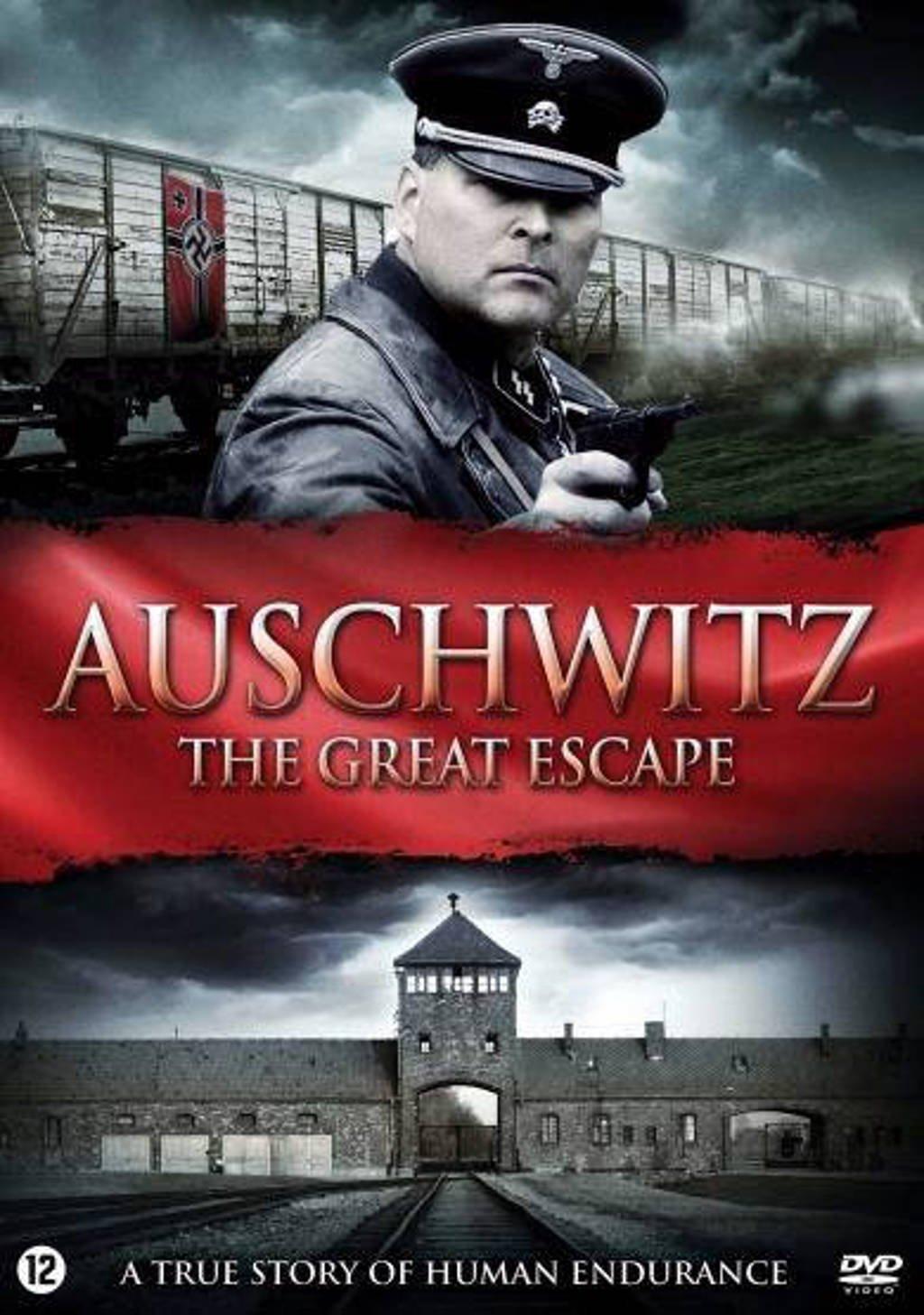 Auschwitz - The great escape (DVD)