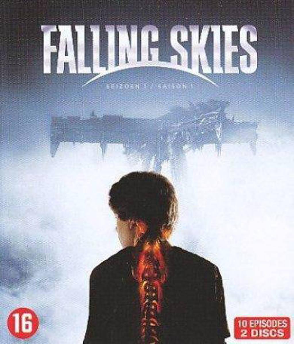 Falling skies - Seizoen 1 (Blu-ray)