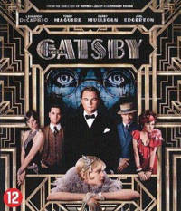 Great Gatsby (2D+3D) (Blu-ray)
