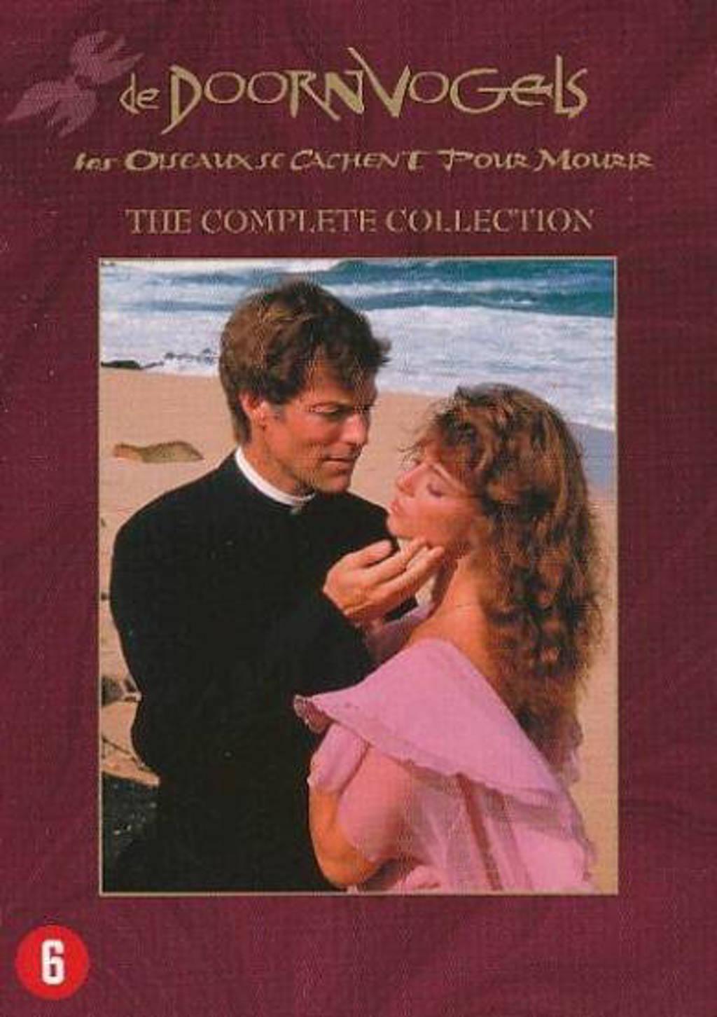 Doornvogels - Complete collection (DVD)