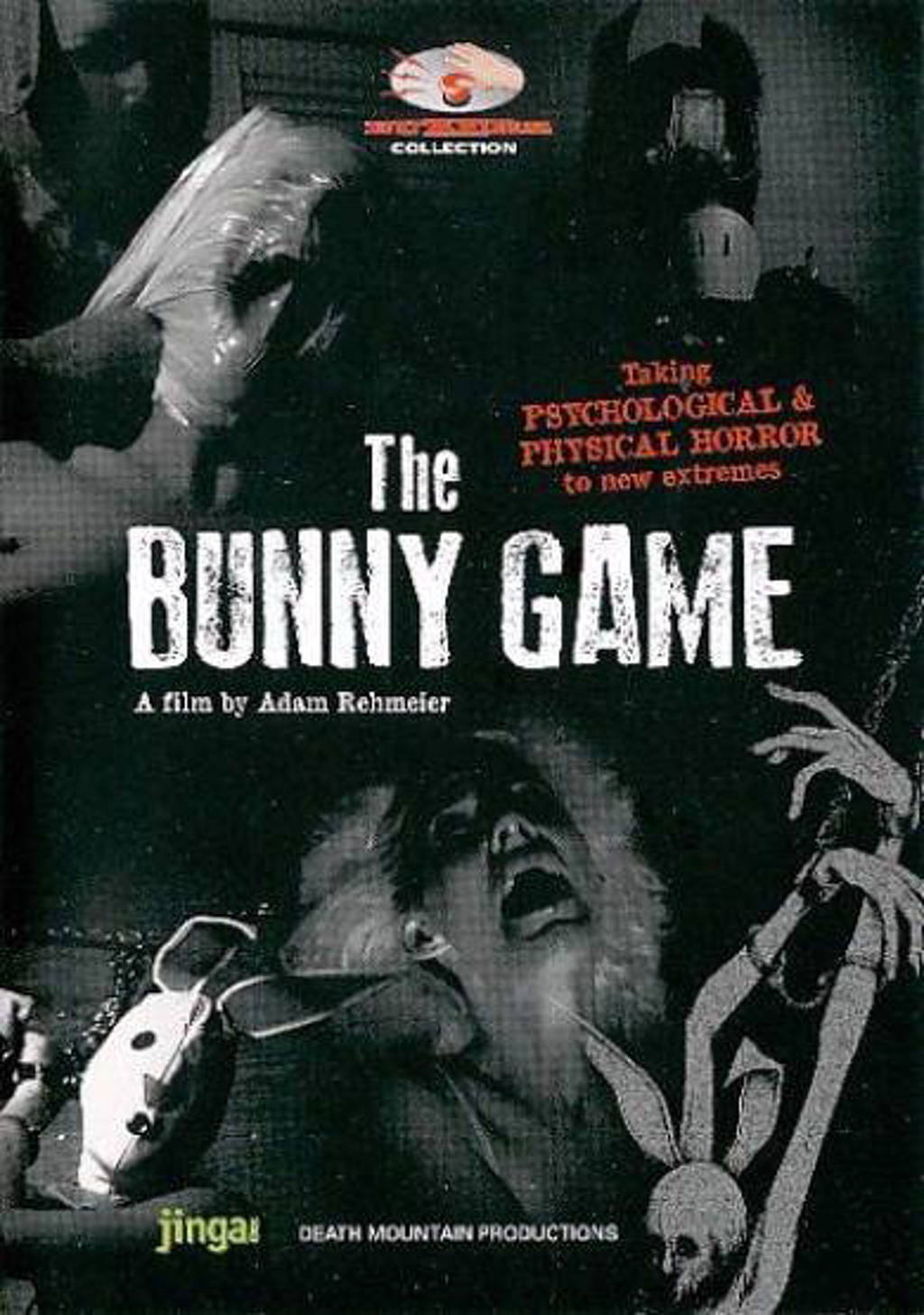 Bunny game (DVD)