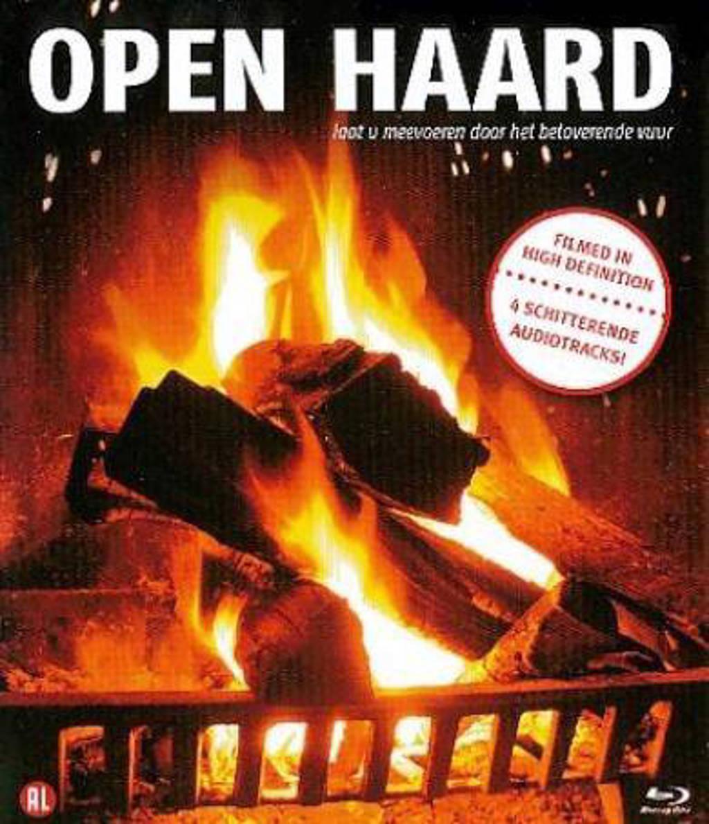 Openhaard (Blu-ray)