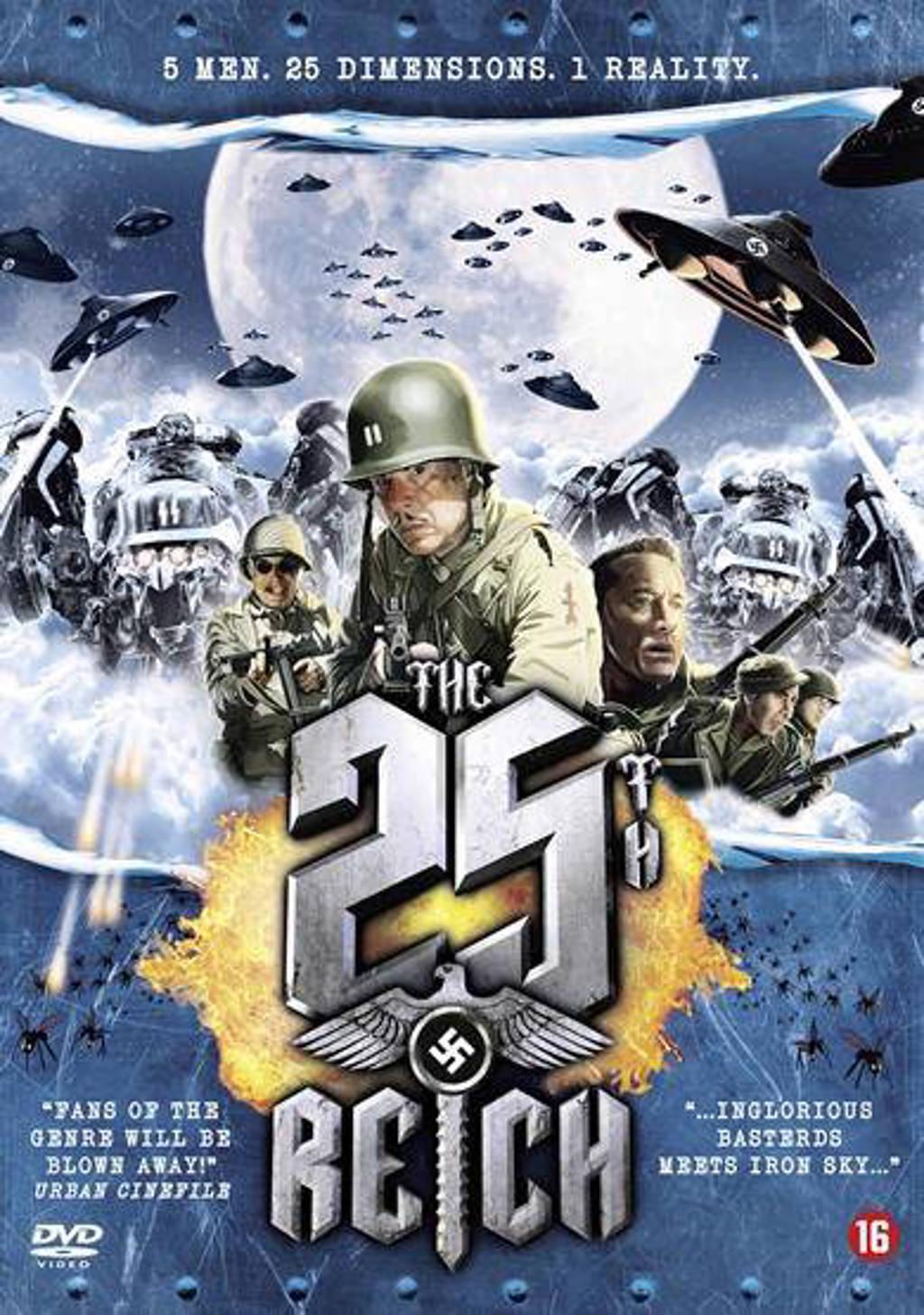 25th reich (DVD)