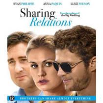 Sharing relations (Blu-ray)