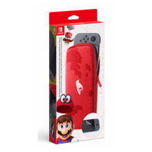 Switch Carry Case Super Mario Odyssey