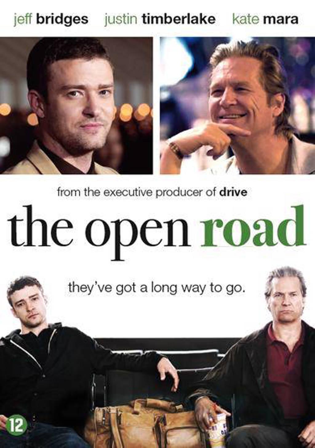Open road (DVD)
