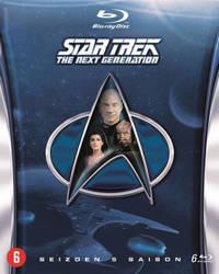 Star trek next generation - Seizoen 5 (Blu-ray)