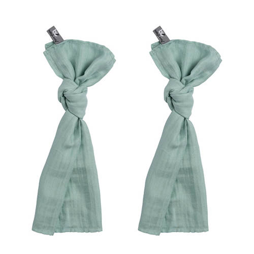 Baby's Only Swaddle 60 x 70 cm mint kopen