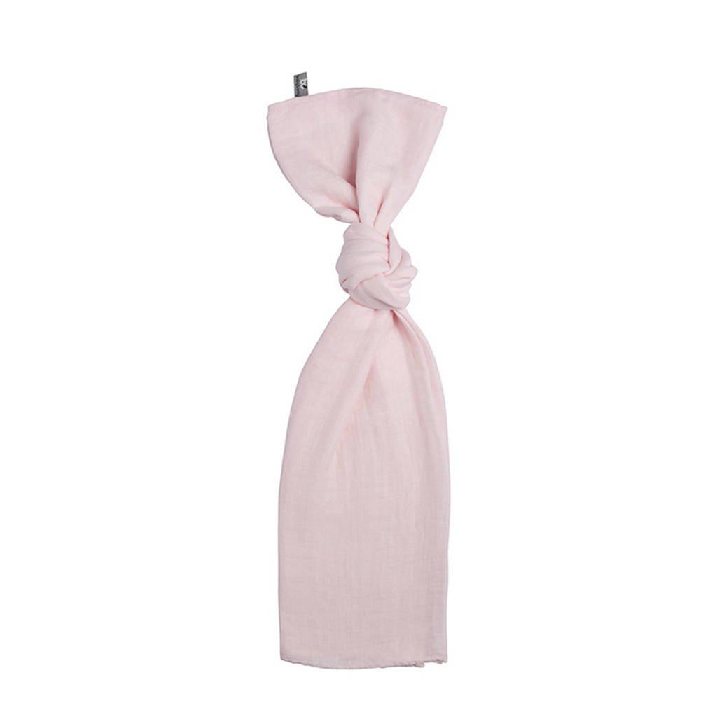 Baby's Only Swaddle hydrofiel doek 120x120 cm classic roze, Classic Roze