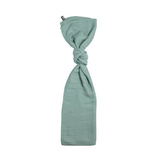 Baby's Only Swaddle 120 x 120 cm Mint