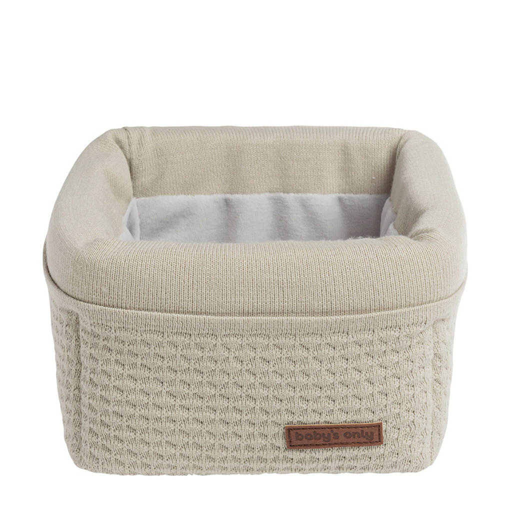 Baby's Only Cloud commodemandje olive, Olive