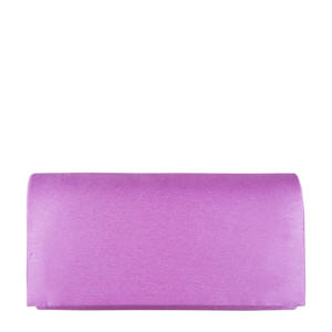 party clutch Feminine Flair paars