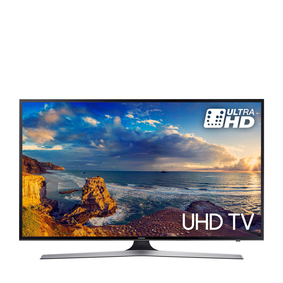 Samsung UE50MU6100 4K Ultra HD Smart LED tv, 50 inch (127 cm)