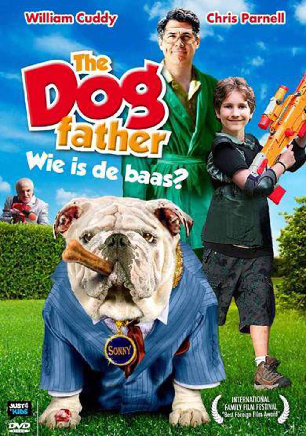 Dog father (DVD)