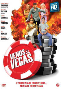 Venus & Vegas (DVD)
