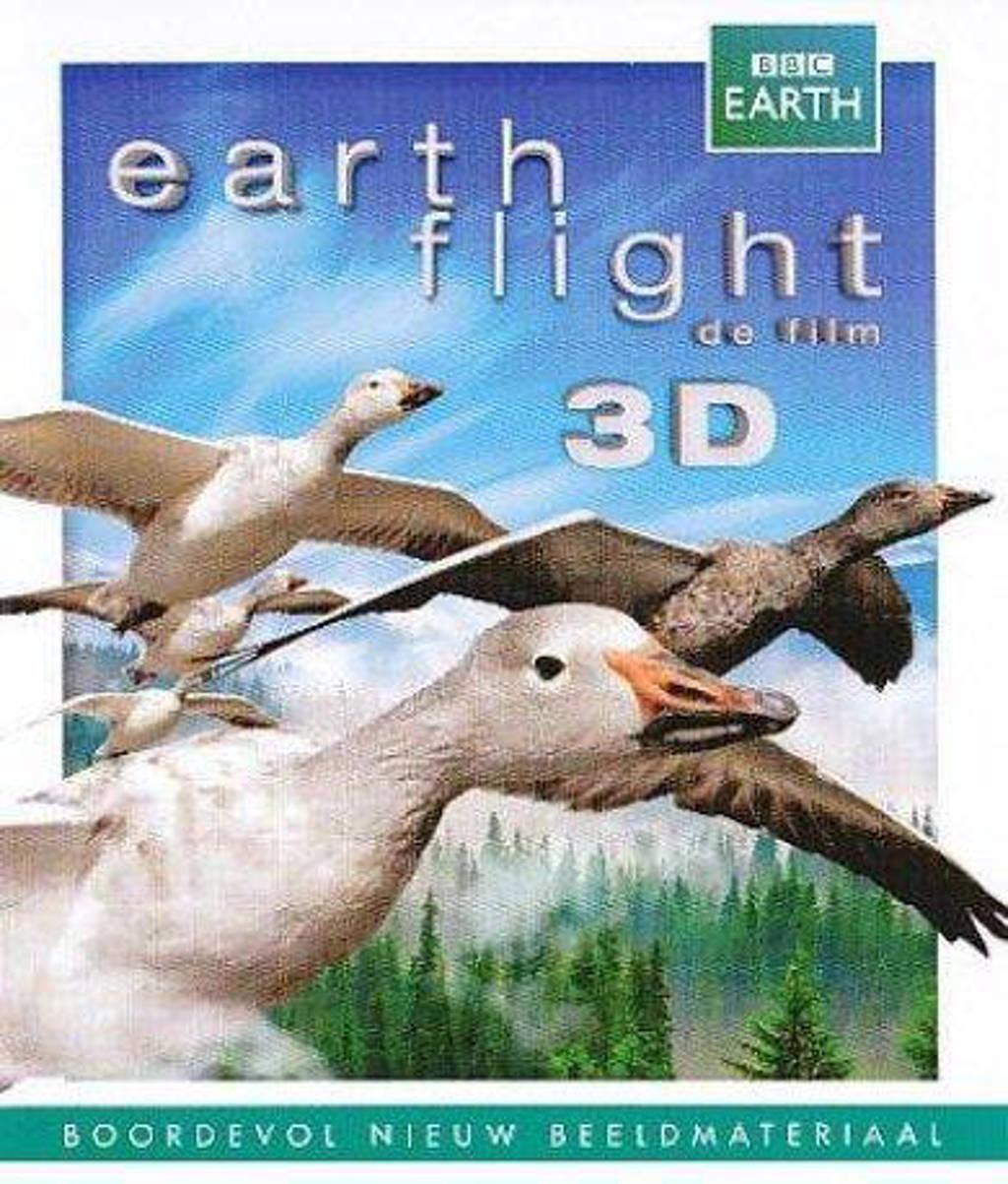 BBC earth - Earth flight (3D) (Blu-ray)
