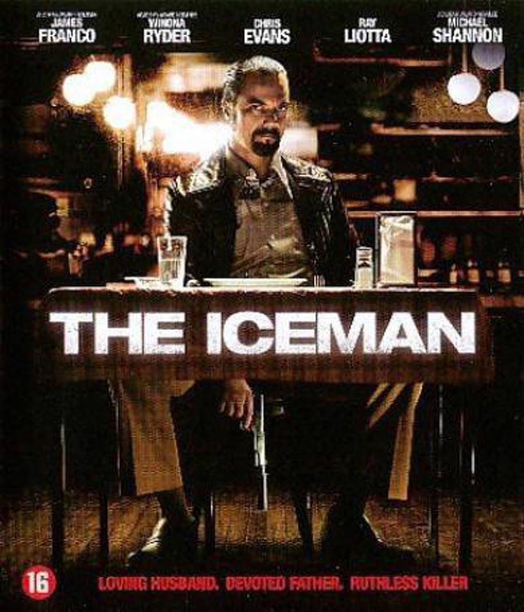 Iceman (Blu-ray)