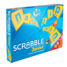 Scrabble junior denkspel