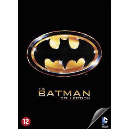 Batman collection (DVD) kopen