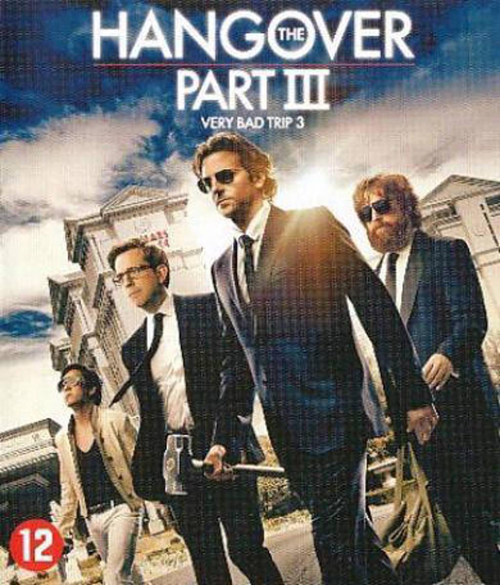 Hangover 3 (Blu-ray)