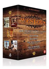 Western Boxset (DVD)